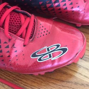 Boombah Cleats
